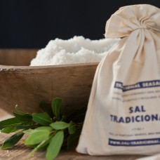SAL TRADICIONAL fine (1 kg)