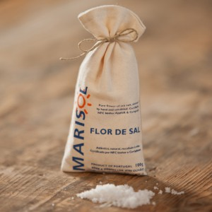 FLOR DE SAL (100g)